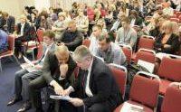 IV Северо-Западный форум специалистов похоронного дела состоялся в Санкт-Петербурге